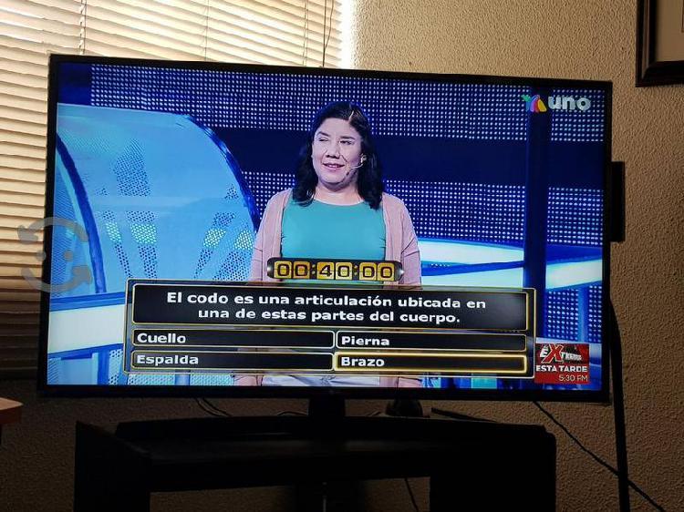 lg smart tv 43 pulgadas 4k
