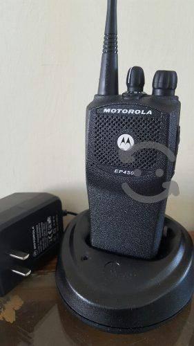 3 radios motorola