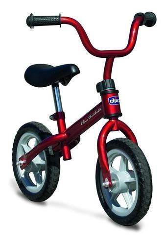 Bicicleta para niños sin pedales marca chicco