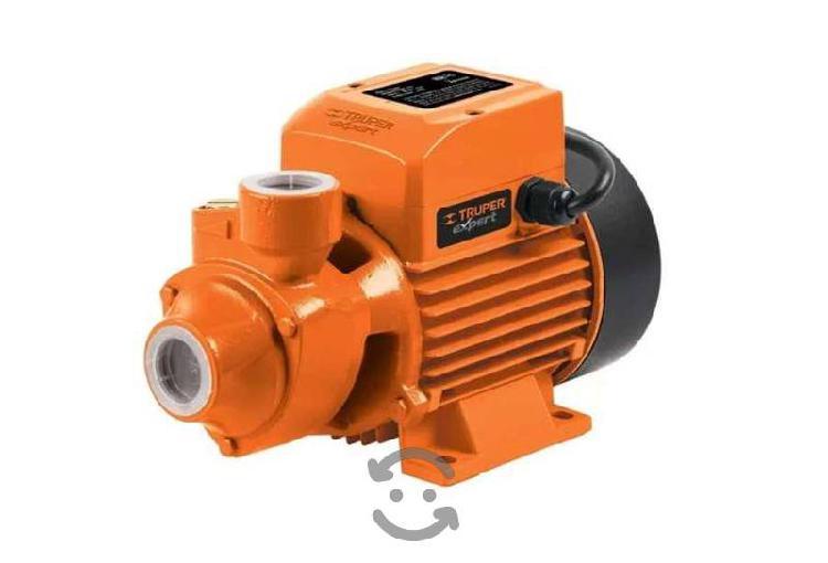 Bomba electrica periferica para agua 1/2 hp, trupe