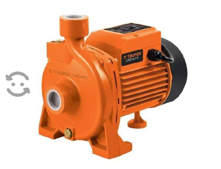 Bomba para agua centrifuga 1/2 hp truper 10072