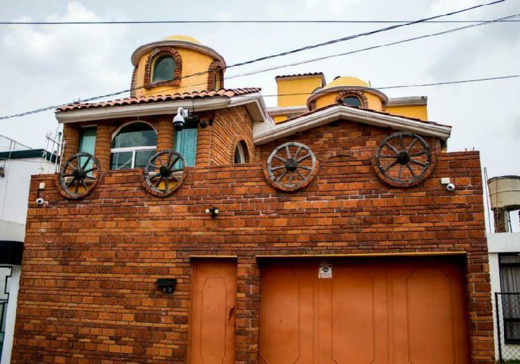 Casa venta colonia morelos