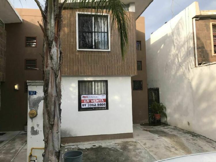 Casa en residencial punta esmeralda, juarez