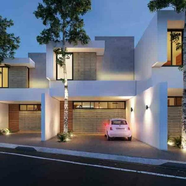 Casa en venta en dzitya7, dzityá, 3 recámaras