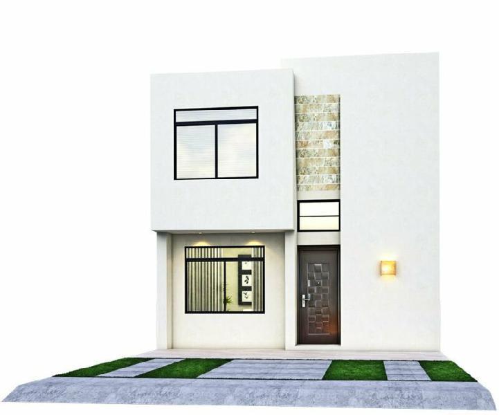 Casa en venta en valle real, soledad de graciano sánchez, 4
