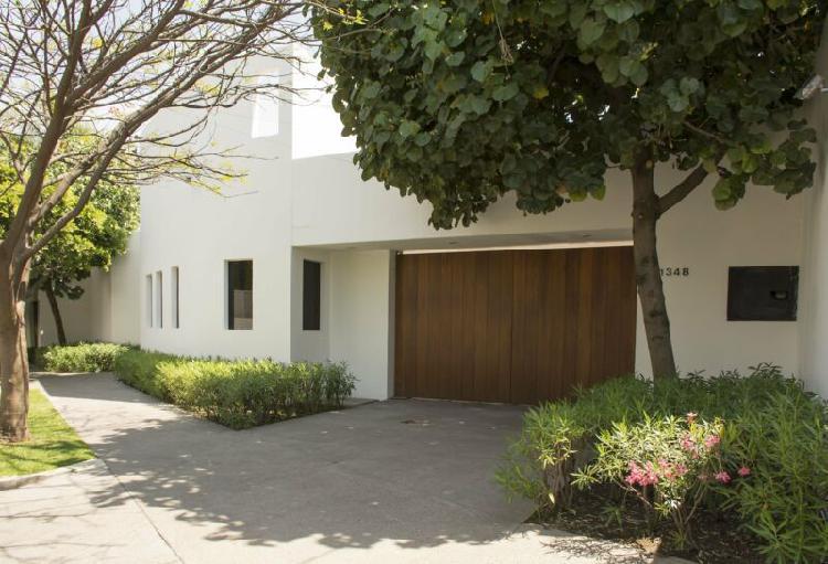 Casa en venta zapopan