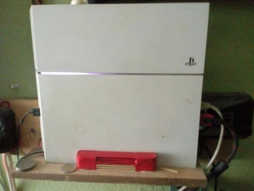 Consola ps4 1tb + 3 controles + psplus, juegos incluidos