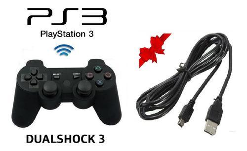Control ps3 marca elegate inalambrico dualshock envio gratis