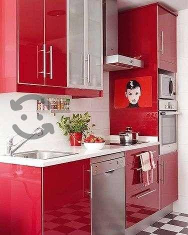 Diseño de cocinas integrales