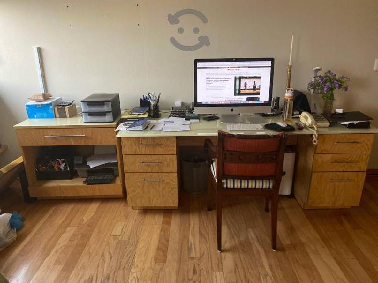 Escritorio oficina y casa
