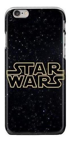 Funda star wars pelicula guerra estrellas carcasa case