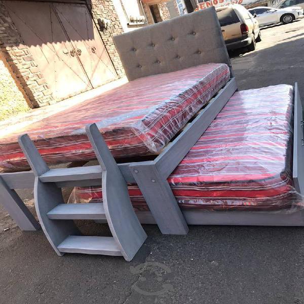 Innovación cama canguro envío express