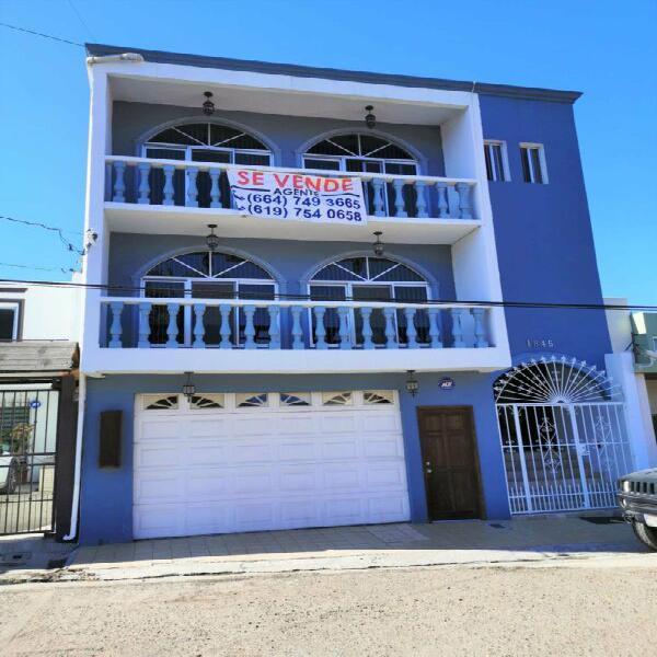 Playas de tijuana casa en venta.