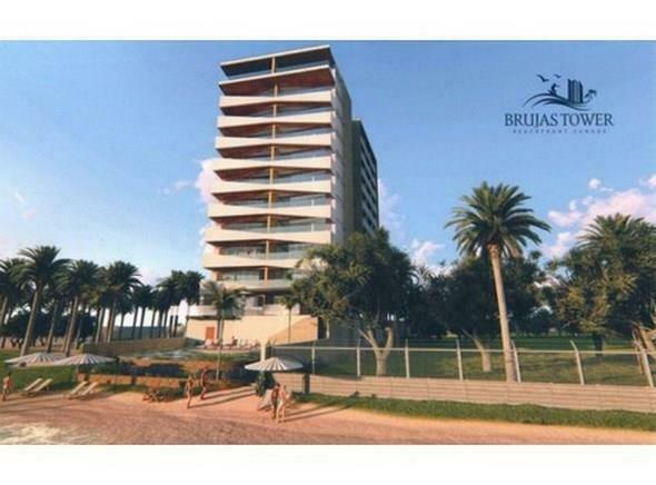 Pre venta de lujosos condominios en brujas tower beachfront.