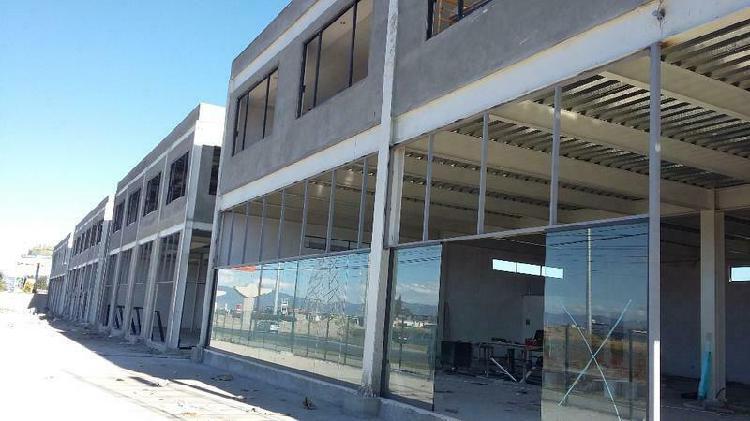 Renta locales comerciales oficinas consultorios metepec