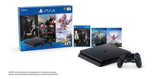 Sony playstation 4 1tb only on playstation ps4 console