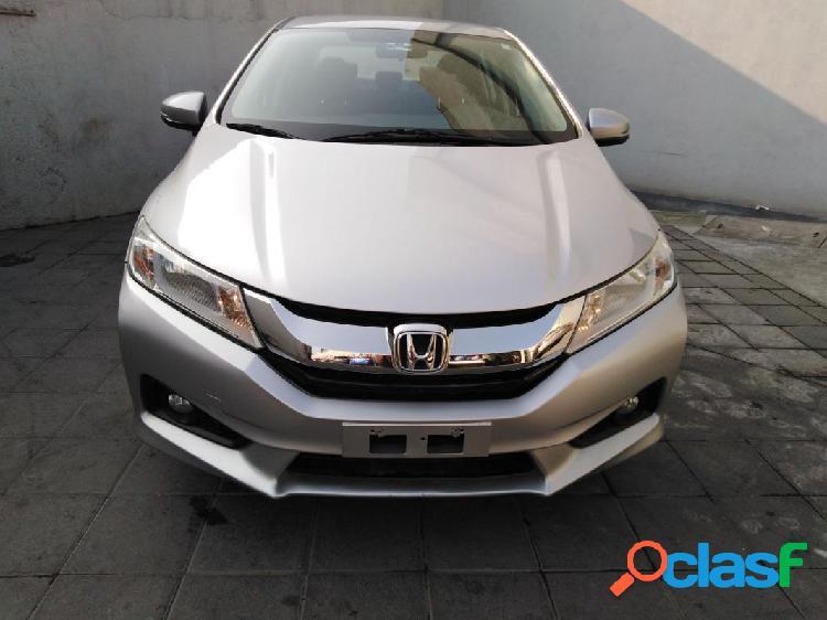 Honda City EX 1