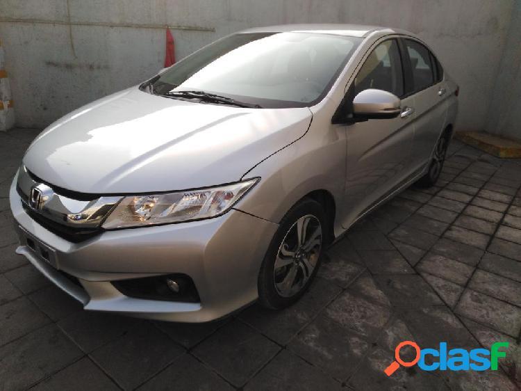 Honda City EX 2
