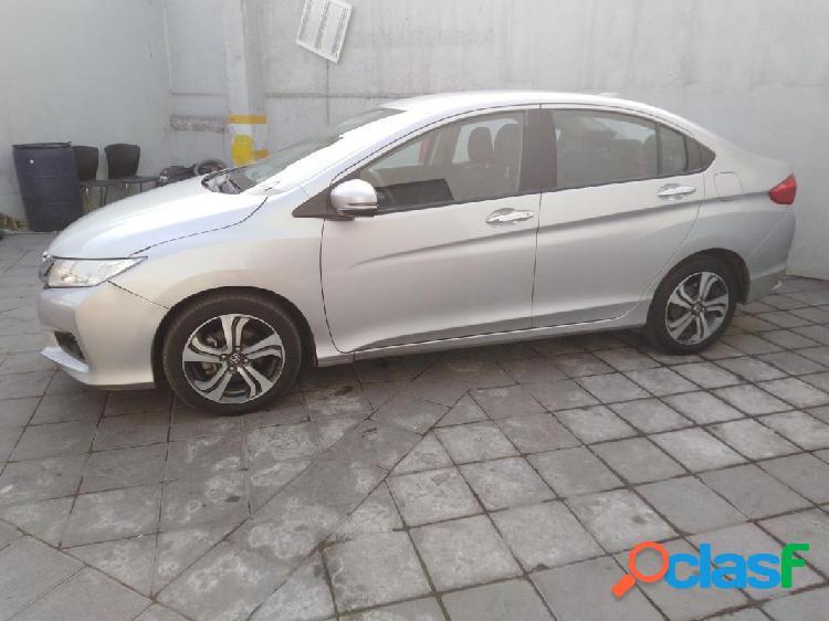 Honda City EX 3