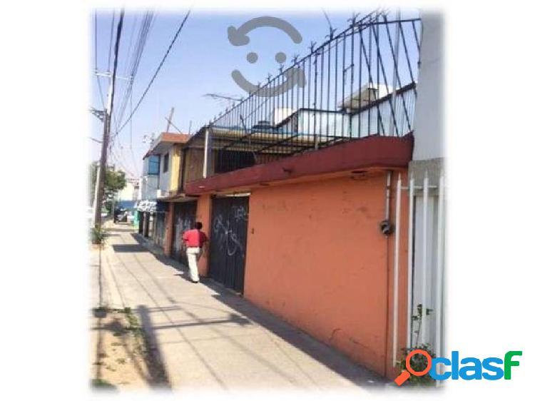 Casa san juan de aragón 4ta sección g.a.m