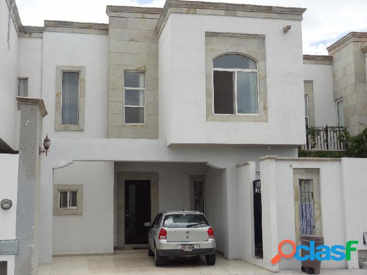 Casa en venta villa vergel