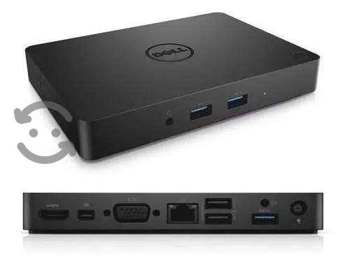 Docking station dell wd15