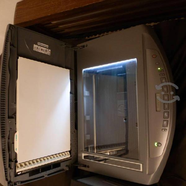 Escaner hp deskjet 8250