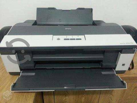 Impresora epson t1110 sublimación doble carta