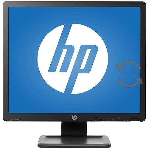 Monitor hp p19a 19'' led nuevo
