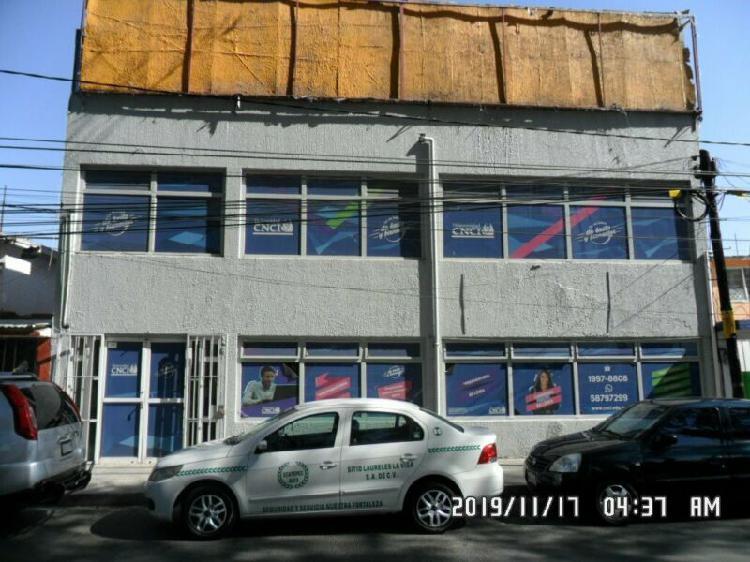Renta de edificio en coacalco ubicadisimo