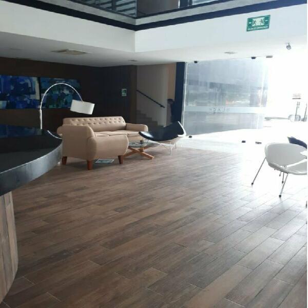 Renta de oficina en edificio black merida yucatan