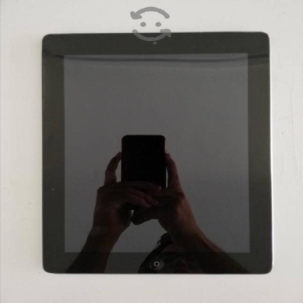 Ipad 3 pantalla retina 32 gb