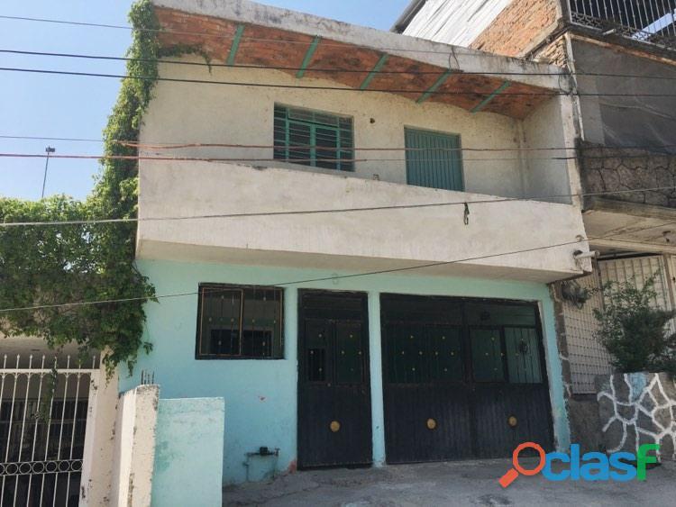 Casa en Venta en Colonia Jalisco Tonalá