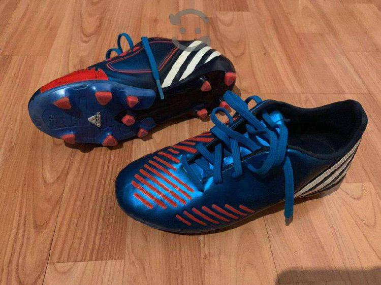 Adidas predator - tacos de futbol - unisex