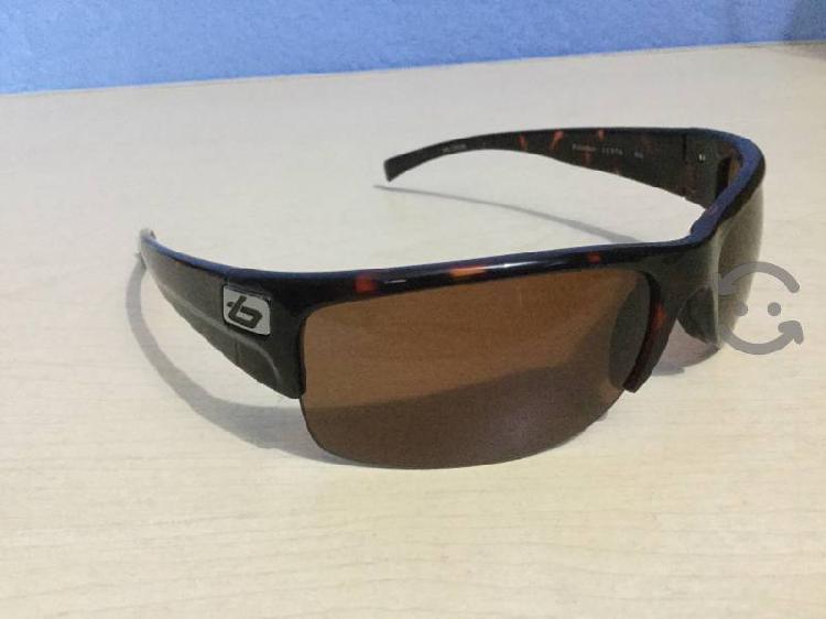 Bollé polarized zander gafas lentes originales