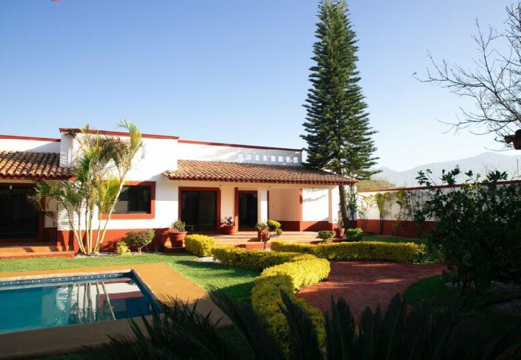 Casa residencial en venta en san lorenzo etla oaxaca