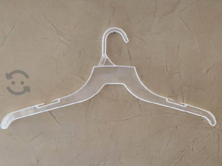 Caja de gancho grueso para ropa pesada. 100 piezas
