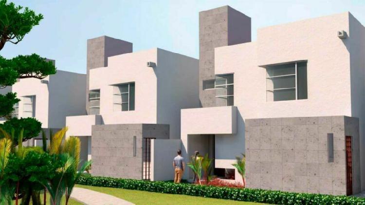 Casa en venta en amaralta residencial pmr-530