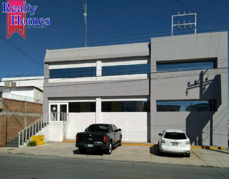 Edificio en venta hospital escuela oficinas