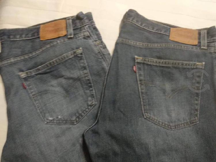 Jeans levis 529 originales caballero