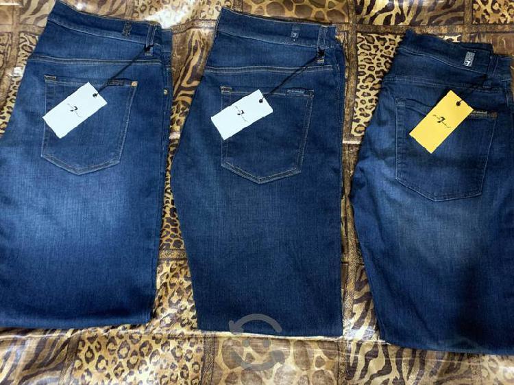 Jeans Seven Rebajas Febrero Clasf