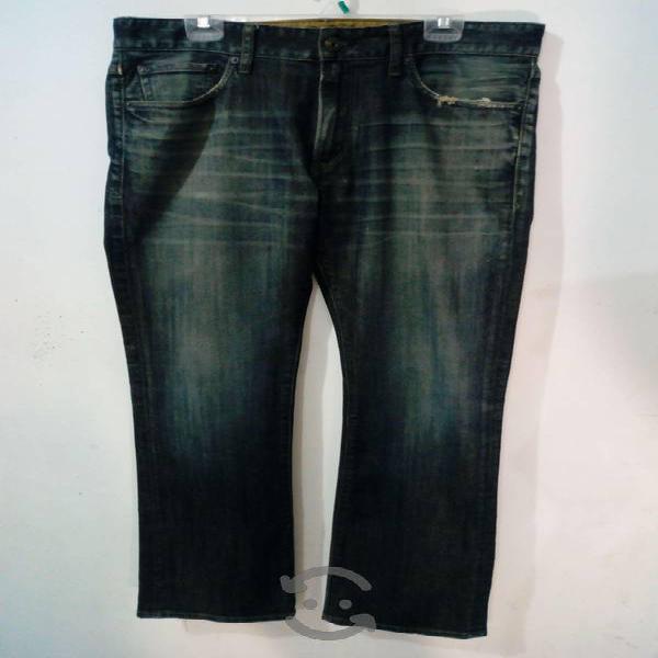 Jeans hombre azul - express