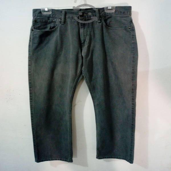 Jeans hombre gris - levis