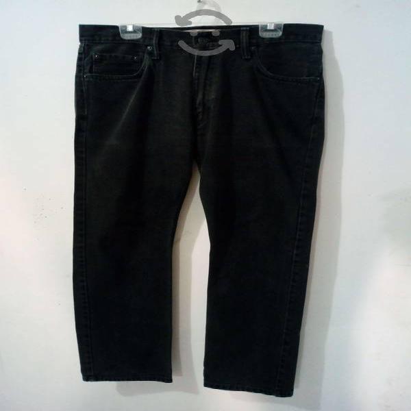 Jeans hombre negro - levis 505