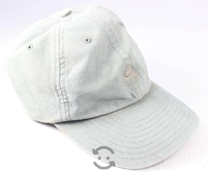 Nike acg gorra cachucha ajustable original usado
