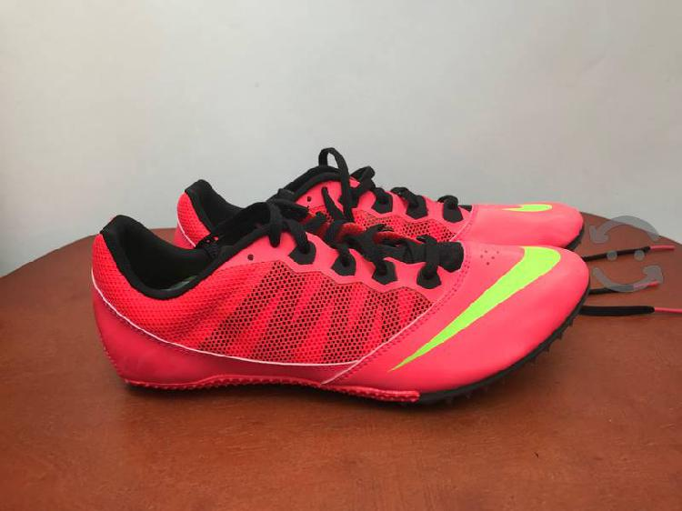 Nike zoom rival s7 running spikes nuevos y 100% or