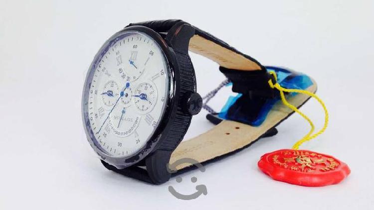 Nuevo reloj automático marca millage
