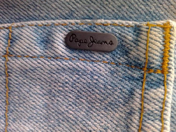 Pantalón mezclilla pepe jeans