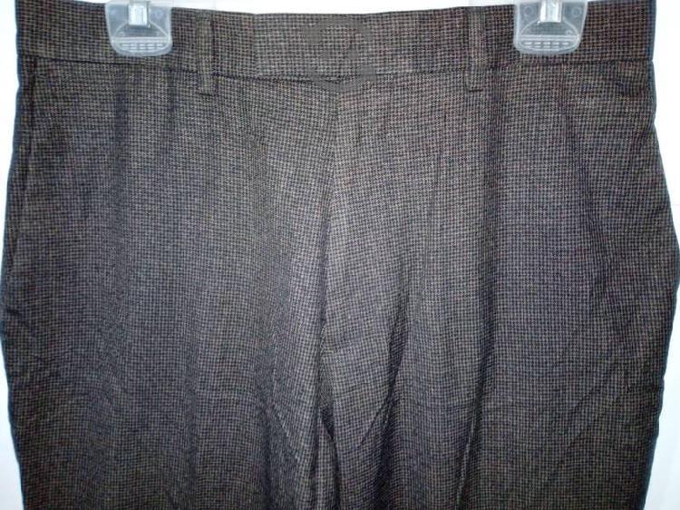 Pantalon vestible hombre - perry ellis portfolio