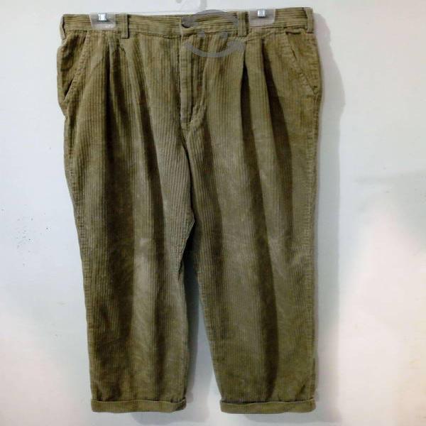 Pantalon hombre pana - roundtree & yorke